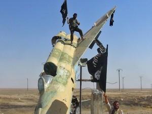 ISIS cade ad Aleppo (Siria) sotto le bombe di Putin. Assad ora è più forte di prima