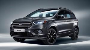 La Ford presenta a Barcellona il suo nuovo Kuga