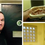 Christian Willoughby recensisce carcere in stile Tripadvisor