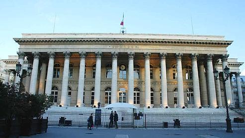 Borsa di Parigi dopo attentato a Nizza