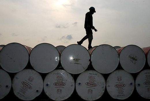 Offerta petrolio e valore petrolio