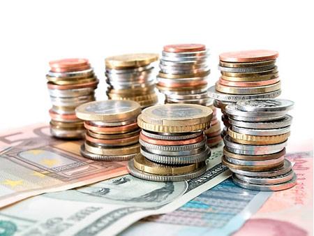 Inflazione, andamento con poche sorprese in zona euro e dollaro