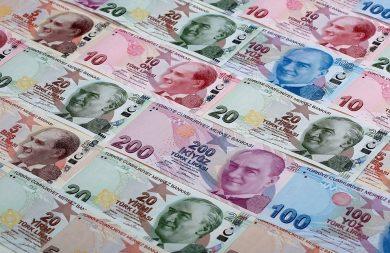 Quanto vale una lira turca e dove si può trovare la sua quotazione?