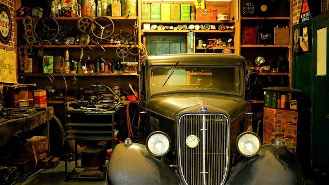 prestito compas box auto