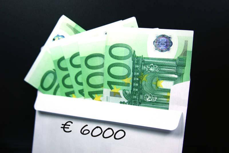 prestiti da 6000 euro