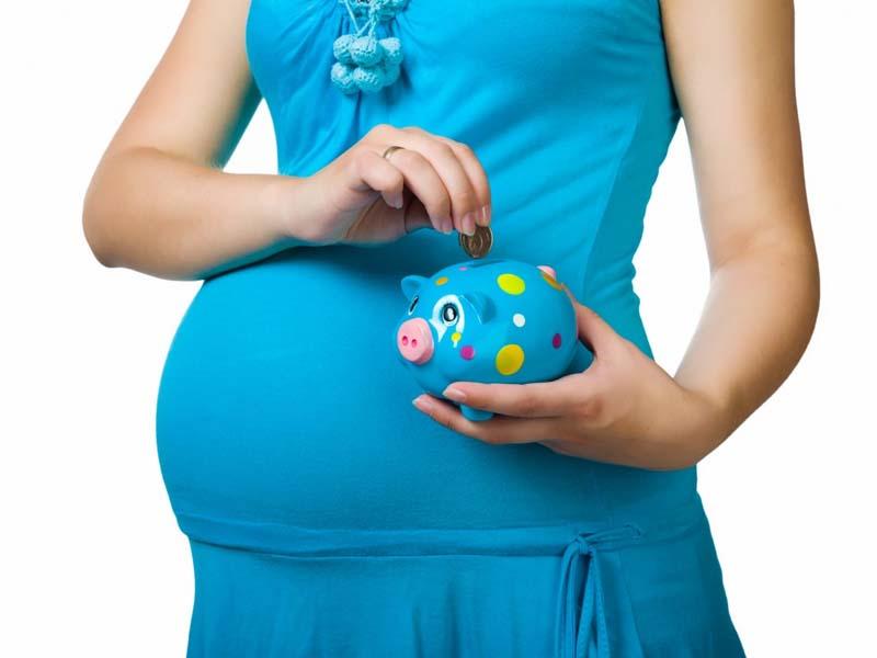 maternità obbligatoria e facoltativa
