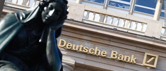 Mutui subprime, Deutsche Bank rischia multa salata…