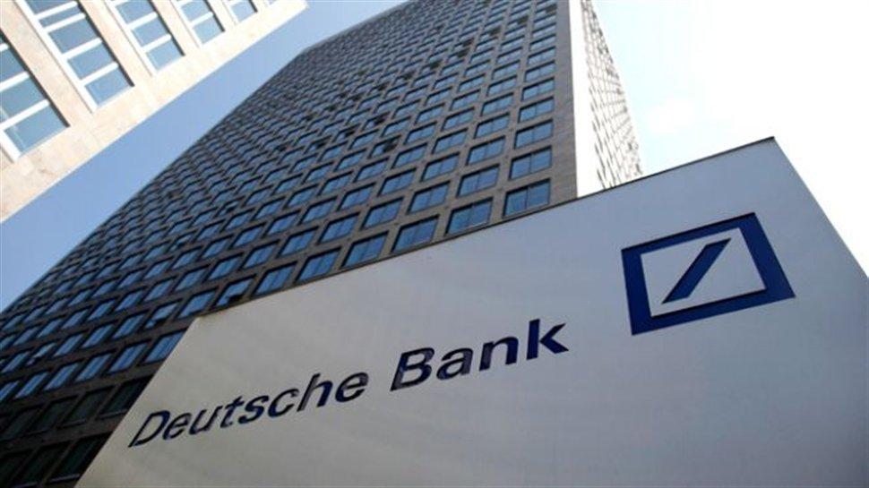 Deutsche Bank: ritorno in utile, sopra le attese