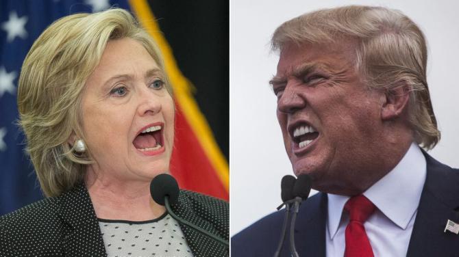 Elezioni presidenziali USA: previsioni sui candidati 11 ottobre 2016