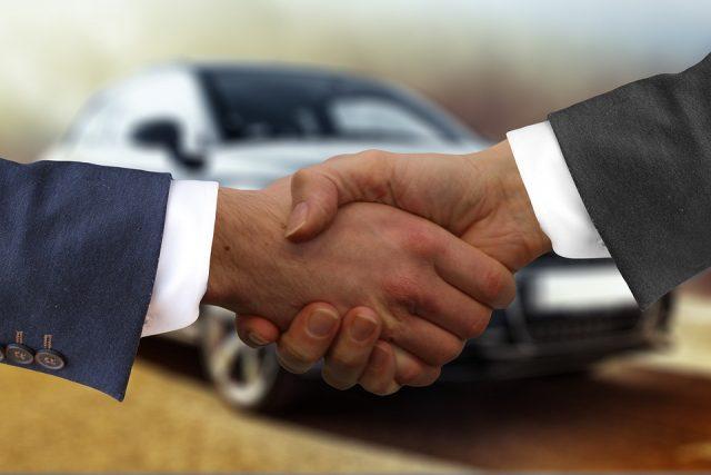 acquisto automobile usata