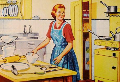 assicurazione per casalinghe