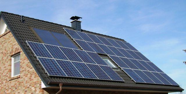 finanziamento agos pannelli solari