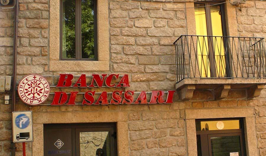 Banca di Sassari