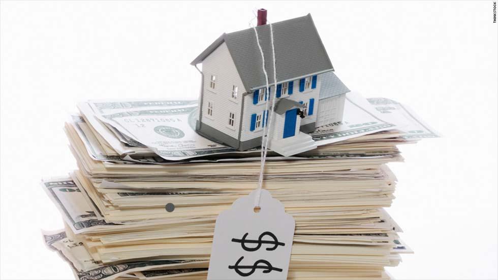 Valore immobiliare geopoi