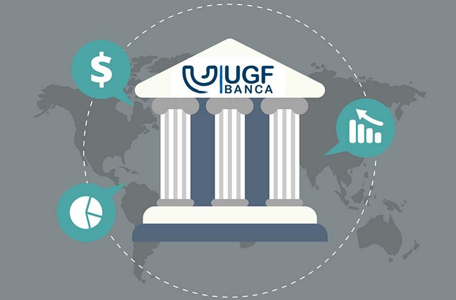 Ugf banca: sede delle principali filiali, servizi e contatti per assistenza clienti