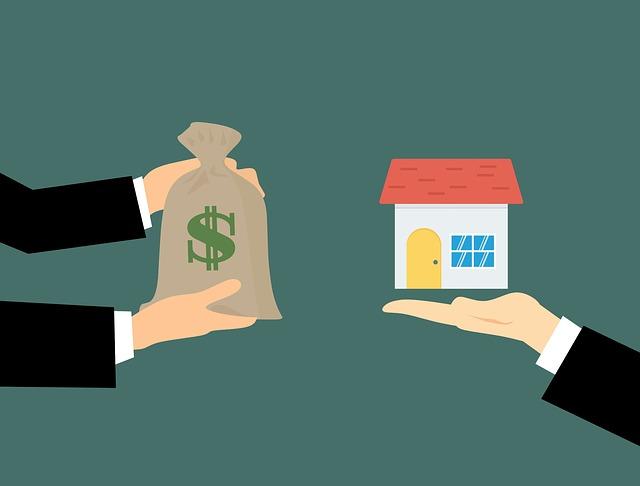 I migliori titoli per investire nel mercato immobiliare